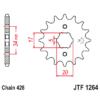 Kép 1/2 - JTF1264.15_JTF1264-15_JT_honda_kymco_jtsprocket