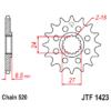 Kép 1/2 - JTF1423.17_JTF1423-17_JT_suzuki_gsxr1000_jtsprocket