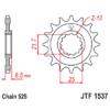 Kép 1/2 - JTF1537.15_JTF1537-15_JT_kawasaki_jtsprocket