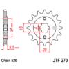 Kép 1/2 - JTF270.13_JTF270-13_JT_honda_jtsprocket