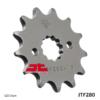 Kép 2/2 - JTF280.13_JTF280-13_JT_honda_xl250_jtsprocket