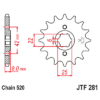 Kép 1/2 - JTF281.13_JTF281-13_JT_honda_xr250_jtsprocket