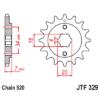 Kép 1/2 - JTF329.13_JTF329-13_JT_honda_tlm200_mbx125_ns125_jtsprocket