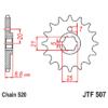 Kép 1/2 - JTF507.13_JTF507-13_JT_husqvarna_kawasaki_jtsprocket
