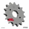 Kép 2/2 - JTF513.15_JTF513-15_JT_kawasaki_suzuki_yamaha_jtsprocket