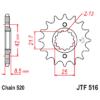 Kép 1/2 - JTF516.14_JTF516-14_JT_kawasaki_jtsprocket