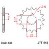 Kép 1/2 - JTF518.15_JTF518-15_JT_yamaha_jtsprocket
