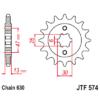 Kép 1/2 - JTF574.16_JTF574-16_JT_yamaha_jtsprocket