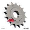 Kép 2/2 - JTF584.17_JTF584-17_JT_yamaha_jtsprocket