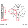 Kép 1/2 - JTF711.12_JTF711-12_JT_cagiva_jtsprocket