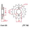 Kép 1/2 - JTF740.15_JTF740-15_JT_ducati_jtsprocket