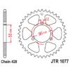 Kép 1/2 - JTR1077.47_JTR1077-47_JT_rieju_jtsprocket