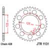 Kép 1/2 - JTR1131.48_JTR1131-48_JT_malaguti_rieju_jtsprocket
