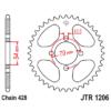 Kép 1/2 - JTR1206.42_JTR1206-42_JT_honda_kymco_jtsprocket