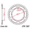 Kép 1/2 - JTR1307.42_JTR1307-42_JT_honda_cbr600rr_jtsprocket