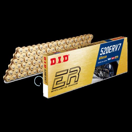 D.I.D 520ERV7 100L