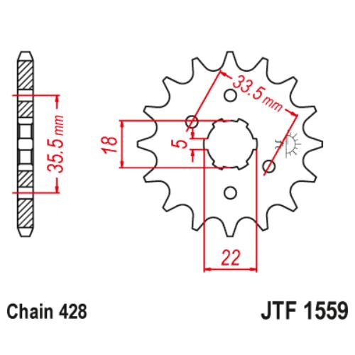 jtf1559.14_jtf1559-14_yamaha_tw_jtsprocket