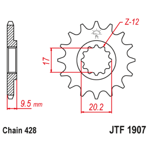 JTF1907.14_JTF1907-14_JT_husquarna_ktm_jtsprocket