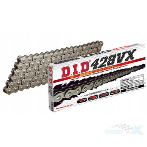 D.I.D 428VX 132L